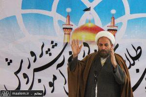 وهابیت با برخورد گزینشی به آیات قرآن شیعه را تکفیر می کند