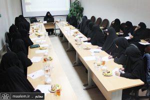نشست تخصصی نقش تغذیه در تربیت کودک