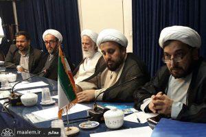 کرسی های نظریه پردازی علوم اسلامی در مشهد برگزار خواهد شد