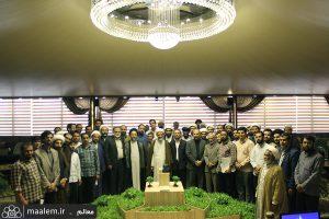 حضور ۸۰ نفر از اساتید، دانش آموختگان و علاقهمندان مباحث فلسفی از پنج استان کشور