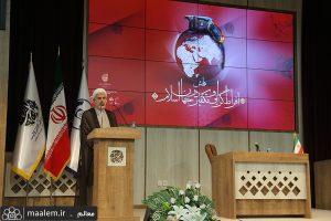 نظام اسلامی ایران فرصتی طلایی برای مبارزه با جریانهای افراطی است