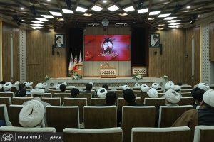 همایش افراط گرایی و تکفیر در جهان اسلام برگزار شد + گزارش تصویری