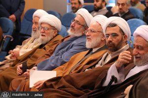 دومین گزارش تصویری سومین همایش ملی تفسیر و تفسیر نگاری با عنوان قرآن پژوه روشن بین