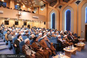 گزارش تصویری سومین همایش ملی تفسیر و تفسیر نگاری با عنوان قرآن پژوه روشن بین
