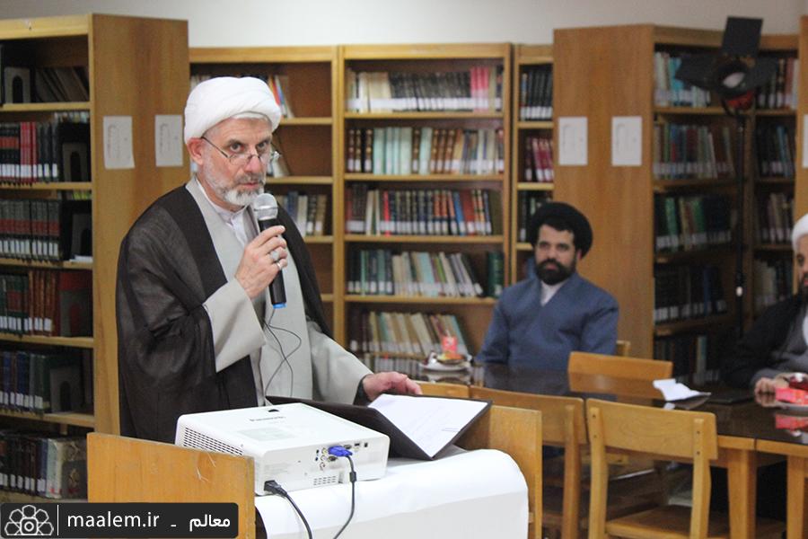 کمک شتابدهنده علوم و معارف اسلامی افق به جریان مسأله محوری