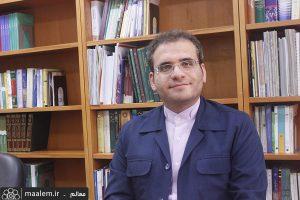 انتصاب جناب آقای دکتر حسن نژاد به عنوان کارشناس نظارت و ارزشیابی اداره برنامه ریزی و فناوری آموزشی