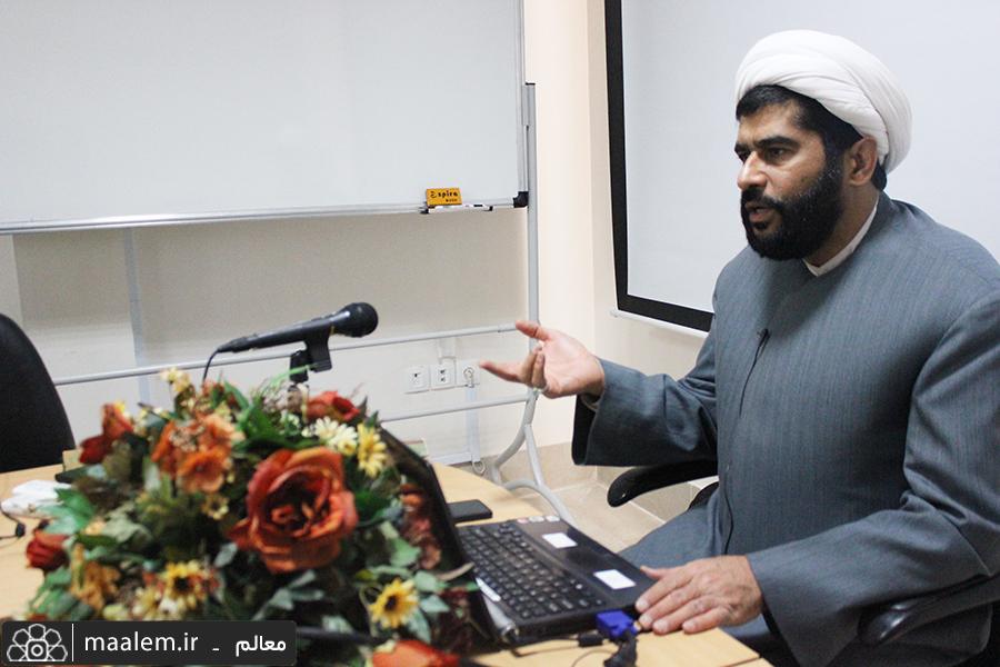 گزارشی از چهارمین و پنجمین نشست از سلسله نشستهای مطالعات اسلامی علوم انسانی