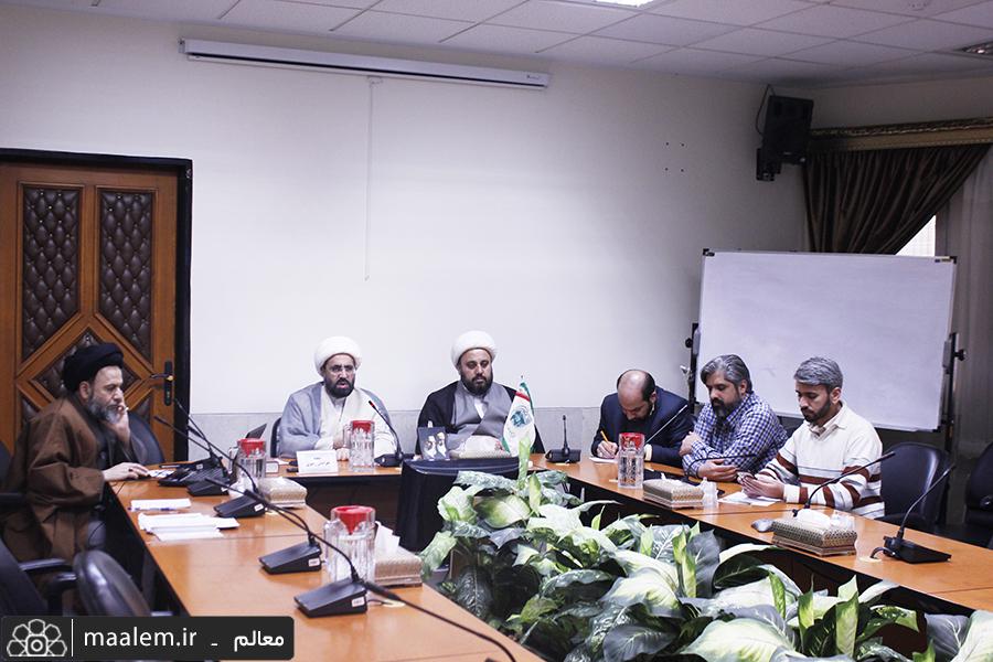 گزارشی از فعالیت های گروه های آموزشی مرکز تخصصی آخوند خراسانی در راستای توسعه علوم اسلامی