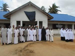گزارشی از سفر عضو حلقه تبلیغی زبان انگلیسی برادران به تانزانیا + گزارش تصویری
