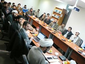 ترویج سنت شیعی پاسخی مناسب در برابر جریان های تکفیری