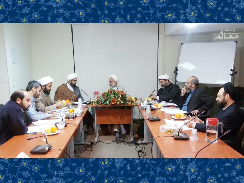 موضوع پایان نامه «تاثير گرايشهاي فقهي فرقه اي در اختلافات تفسيري در آيات منتخب» تصویب شد