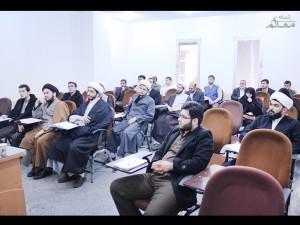 گزارشی از سومین دوره کارگاه های فرهنگ و ارتباطات اسلامی + گزارش تصویری