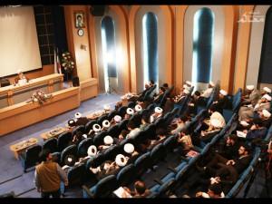 برگزاری همایش «علامه شهید صدر؛ ساخت نظام های اسلامی و مسأله حجیت» + گزارش تصویری نمایشگاه