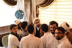تصاویری از حاشیه سومین روز مدرسه تابستانی کلام امامیه