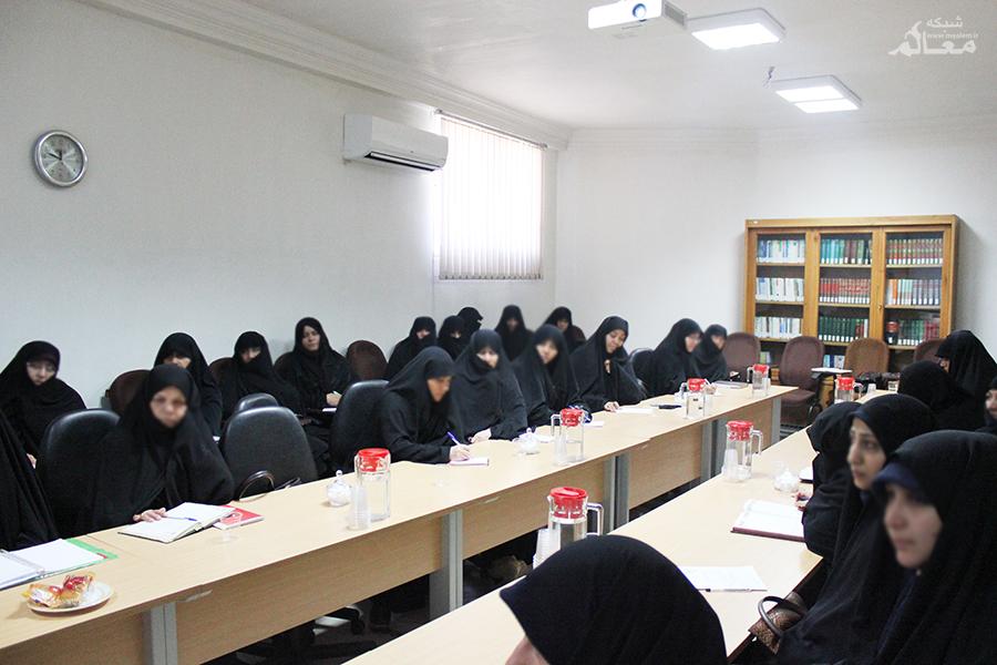 برگزاری کارگاه تخصصی نقد وهابیت در راستای تعمیق باور مربیان و مبلغان دینی