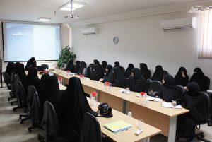 کارگاه وهابیت مرکز آموزشی طوبی