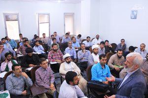 استقبال پرشور از دوره های مکالمه عربی و انگلیسی مرکز آموزشی شیخ بهایی