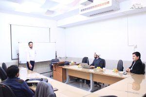 کارگاه ضمن خدمت روشهای کاربردی تدریس زبان انگلیسی