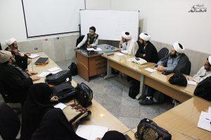 گزارش تصویری دوره آموزشی کاربردی سواد رسانه ای