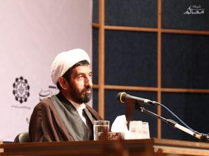 شهید علامه صدر به اسلام نگاه حداکثری و توقع نظام سازی دارد