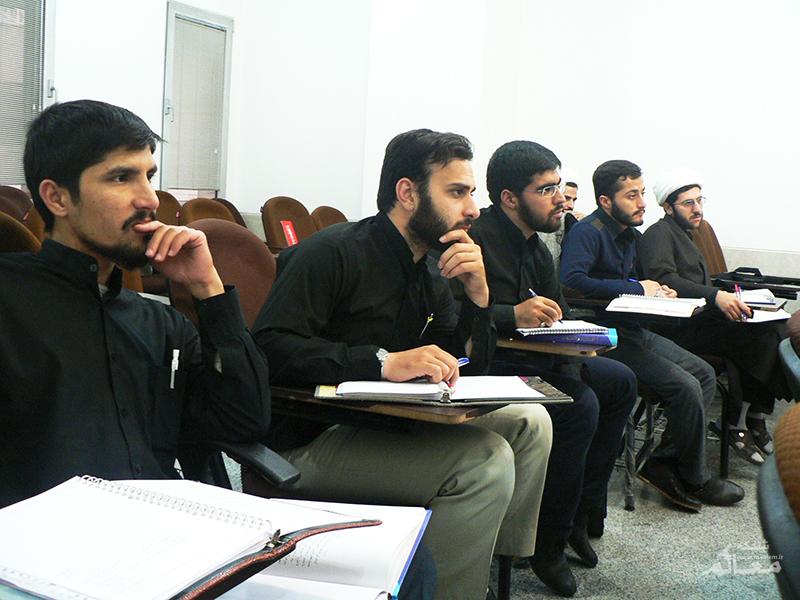 شروع کلاس های آموزشی مرکز تخصصی آخوند خراسانی در سال ۱۴۳۸