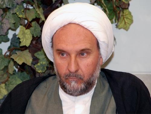 محمد حسن ربانی بیرجندی