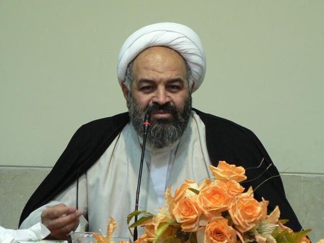 علی رضائی تهرانی
