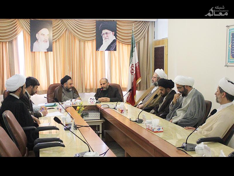 استفاده از ظرفیت و توانمندی اندیشه ای و خردورزانه مجموعه دفتر تبلیغات اسلامی