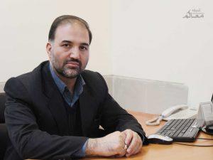انتصاب قدرت الله فرقدانی به سمت رئیس گروه برنامهریزی و فناوری اطلاعات دفتر تبلیغات اسلامی خراسان