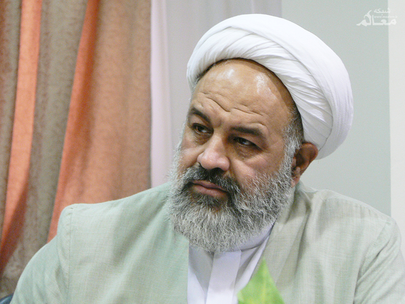 رضایی تهرانی