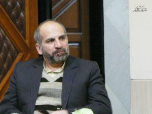 آقاي سیدمحمدتقی شوشتری به عنوان مدیرکل آموزش شعبه خراسان منصوب شد